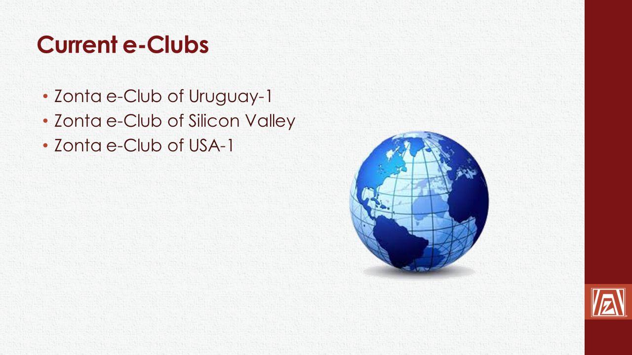 Current e-Clubs Zonta e-Club of Uruguay-1