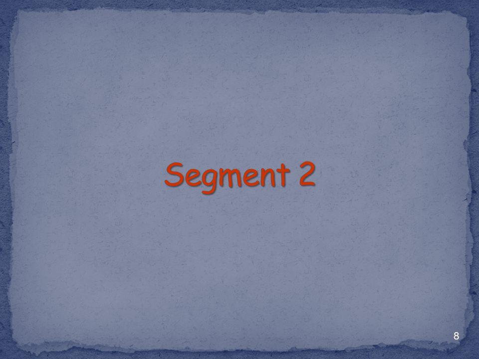 Segment 2