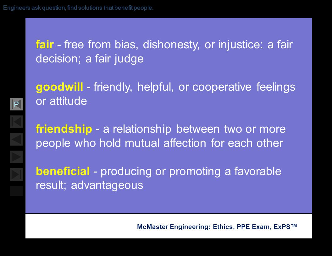 goodwill - friendly, helpful, or cooperative feelings or attitude