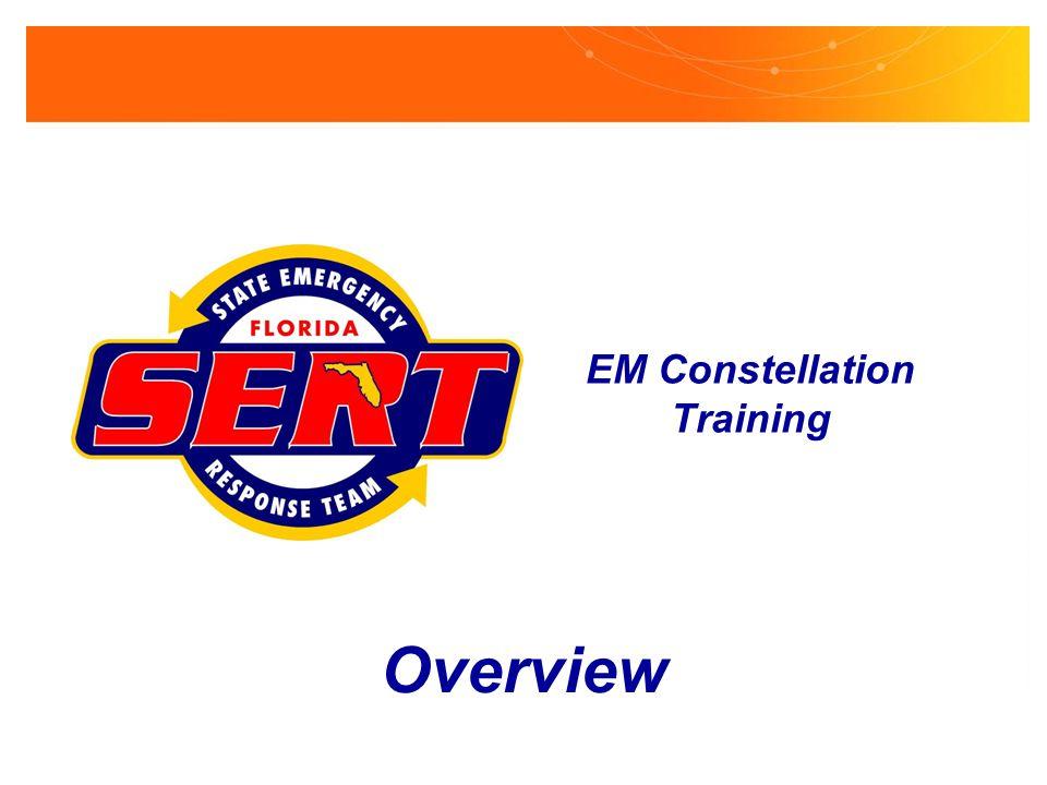 EM Constellation Training