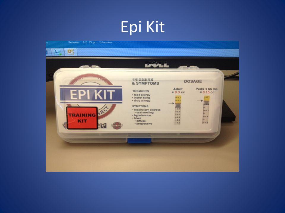 Epi Kit