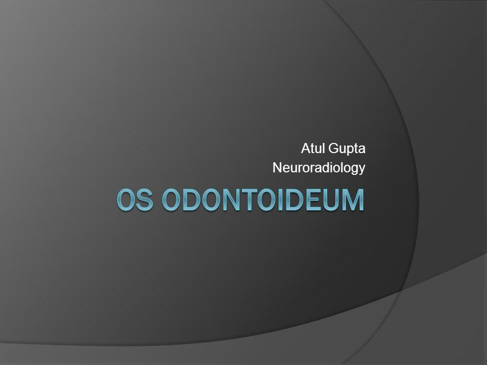 Atul Gupta Neuroradiology