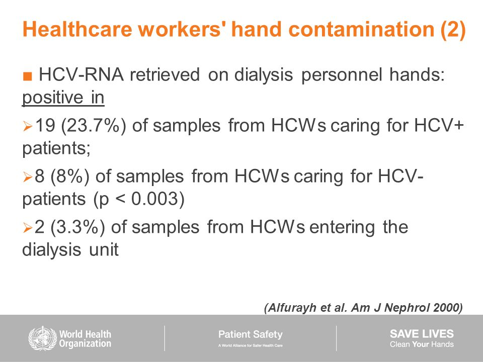 Healthcare workers hand contamination (2)