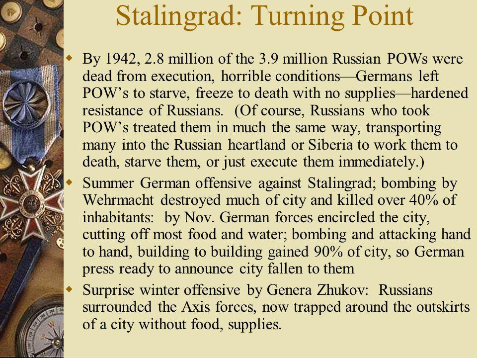 Stalingrad: Turning Point