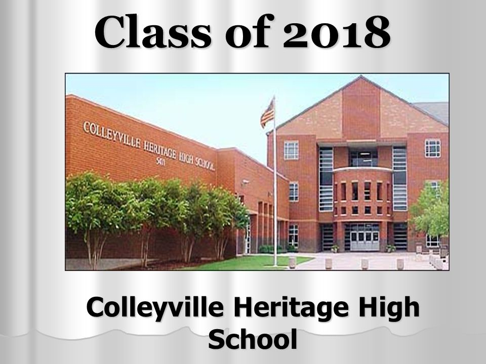 Colleyville Heritage High School