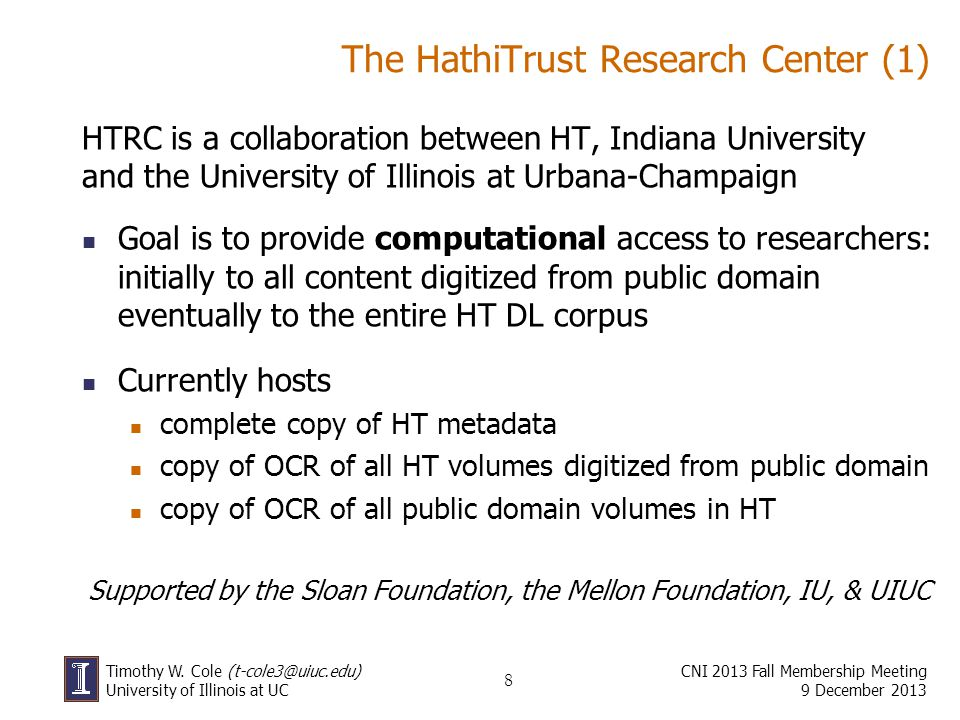 The HathiTrust Research Center (1)