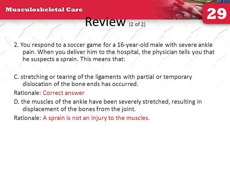 Review (2 of 2)