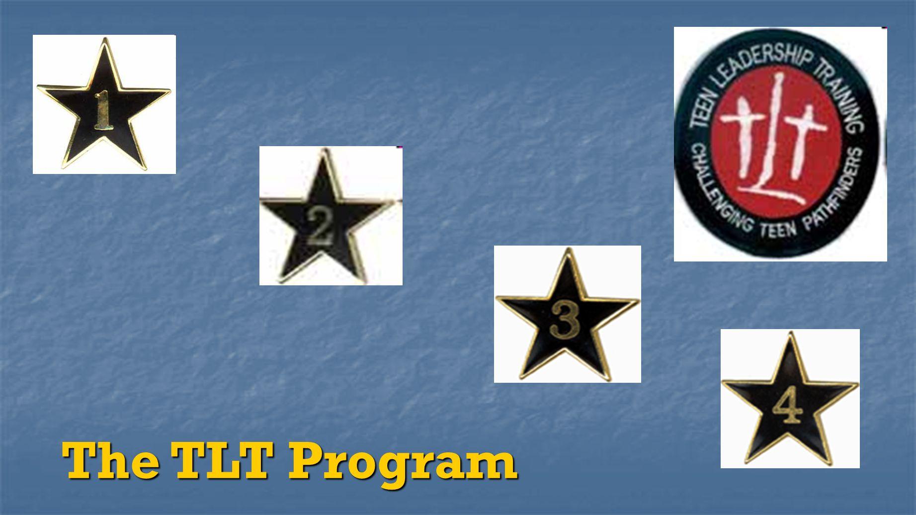 The TLT Program