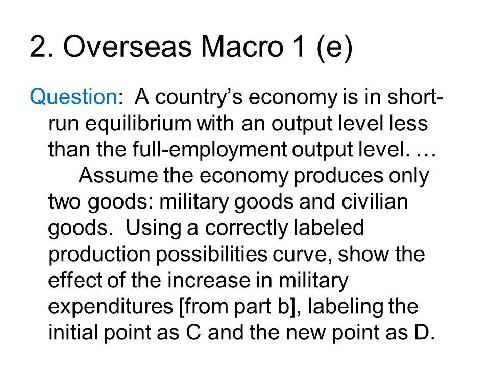 2. Overseas Macro 1 (e)