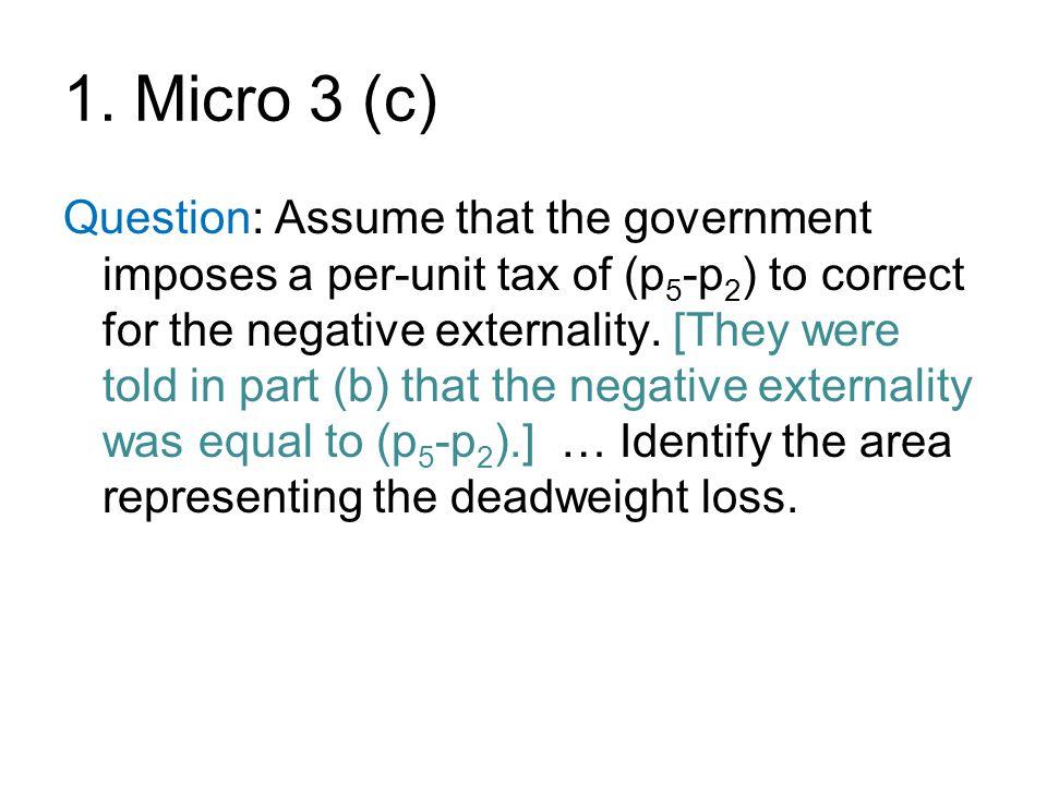 1. Micro 3 (c)