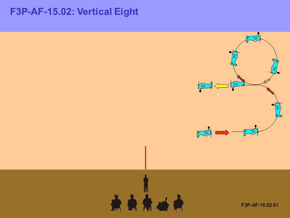 F3P-AF-15.02: Vertical Eight
