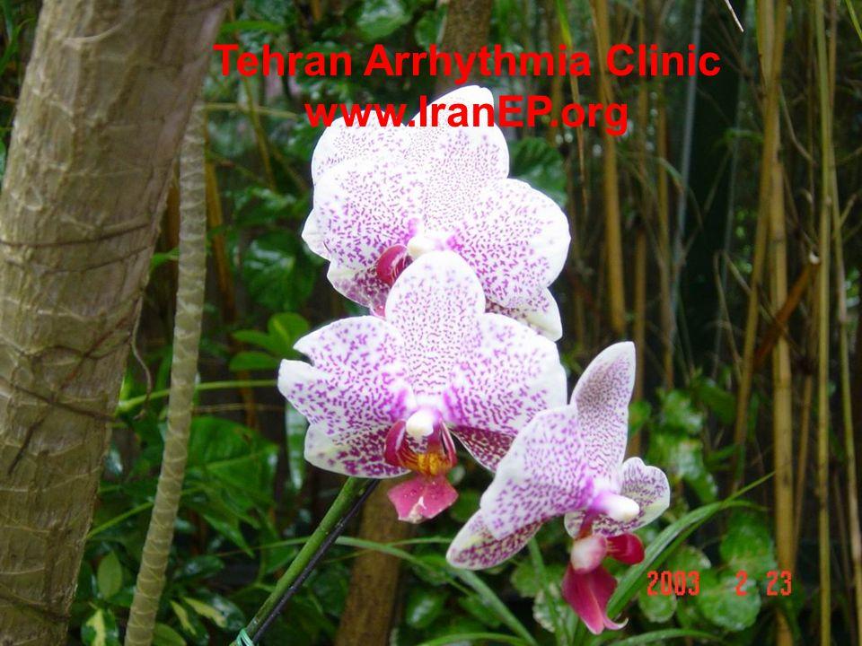 Tehran Arrhythmia Clinic