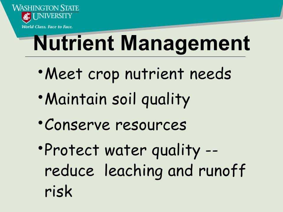 Plant Nutrients Major Nutrients Micronutrients Nitrogen Phosphorus