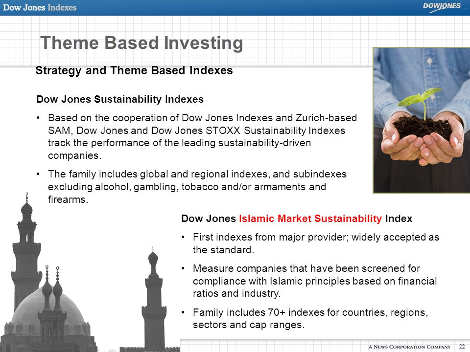 Theme Based Investing Strategy and Theme Based Indexes