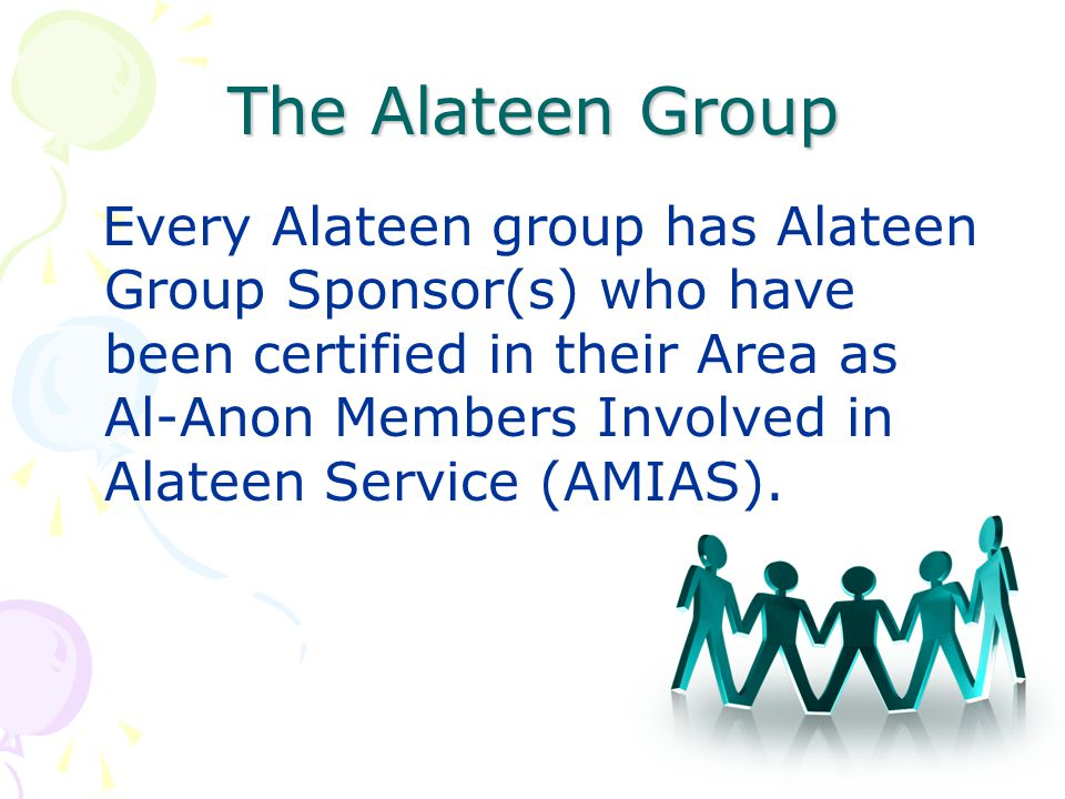 The Alateen Group