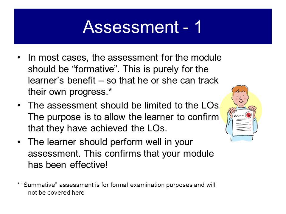 Assessment - 1