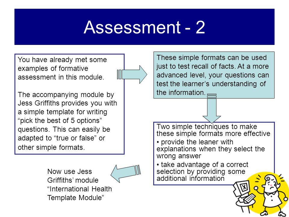 Assessment - 2