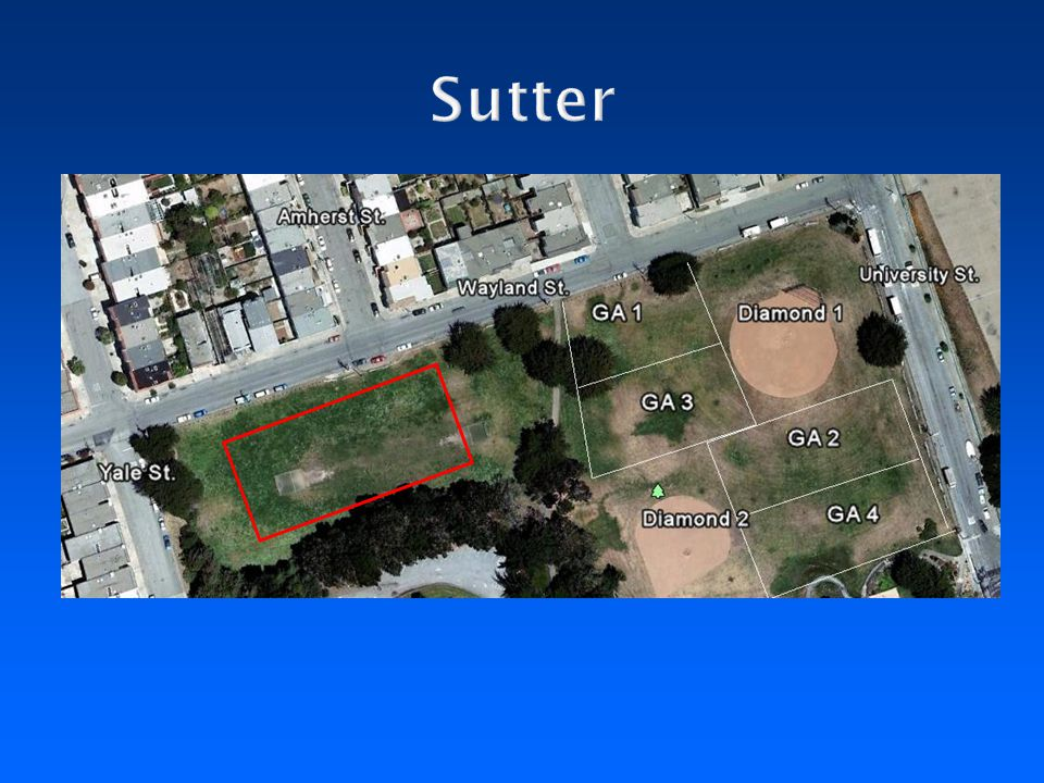 Sutter