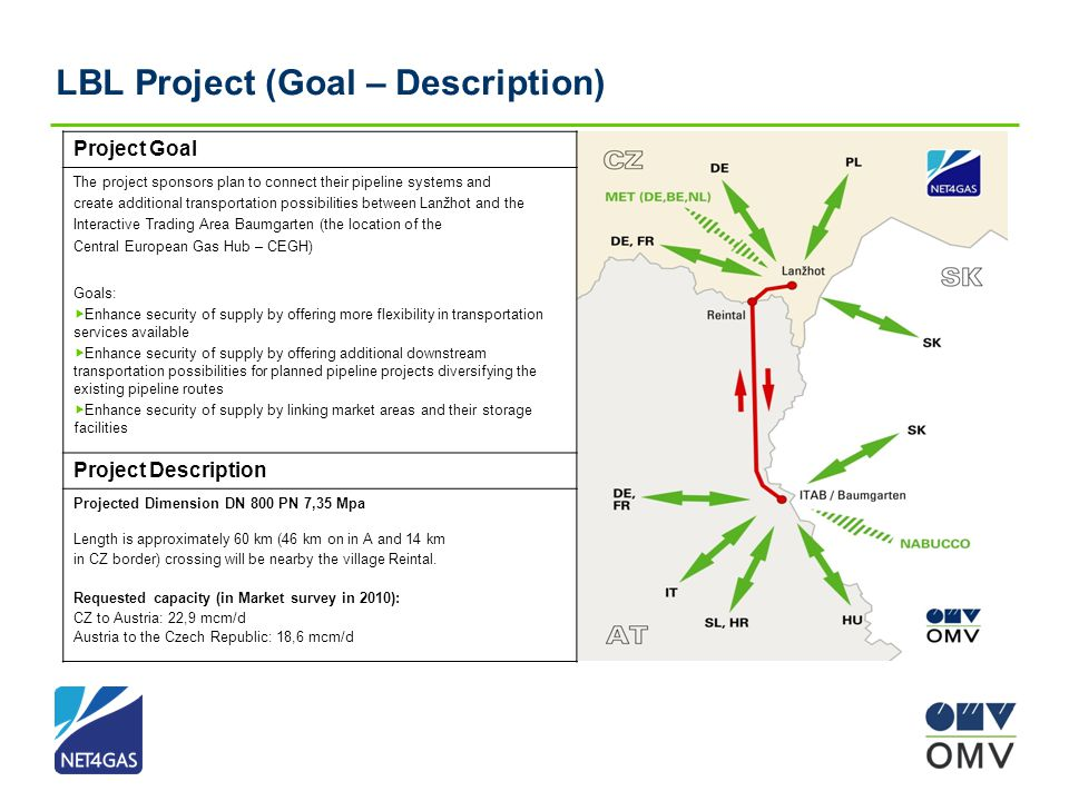 LBL Project (Goal – Description)