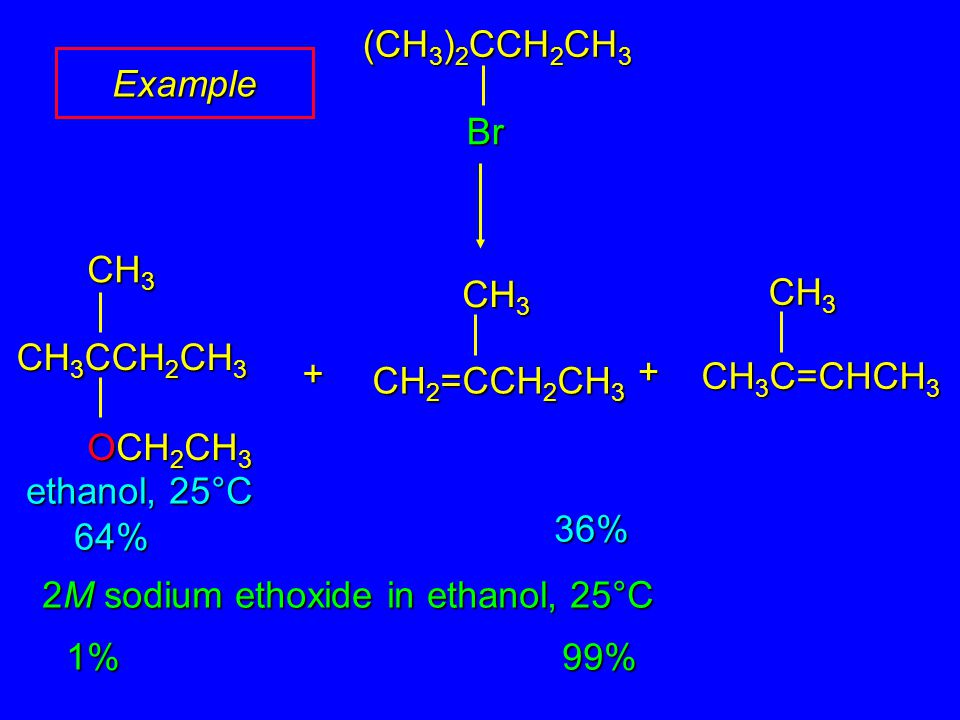 2M sodium ethoxide in ethanol, 25°C