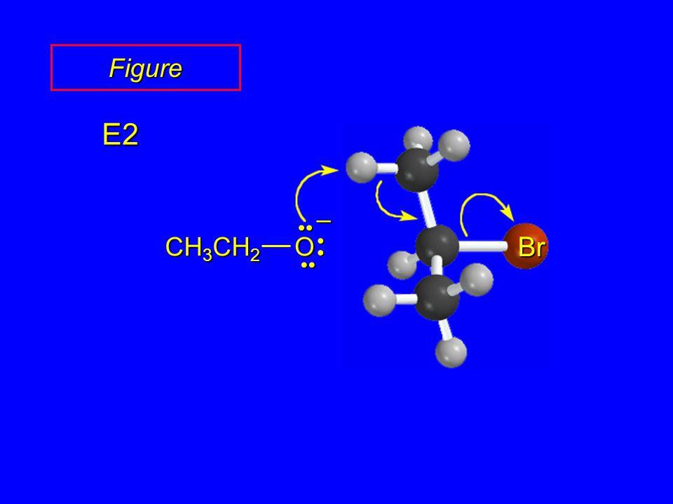 Figure E2 CH3CH2 O •• • • – Br 5