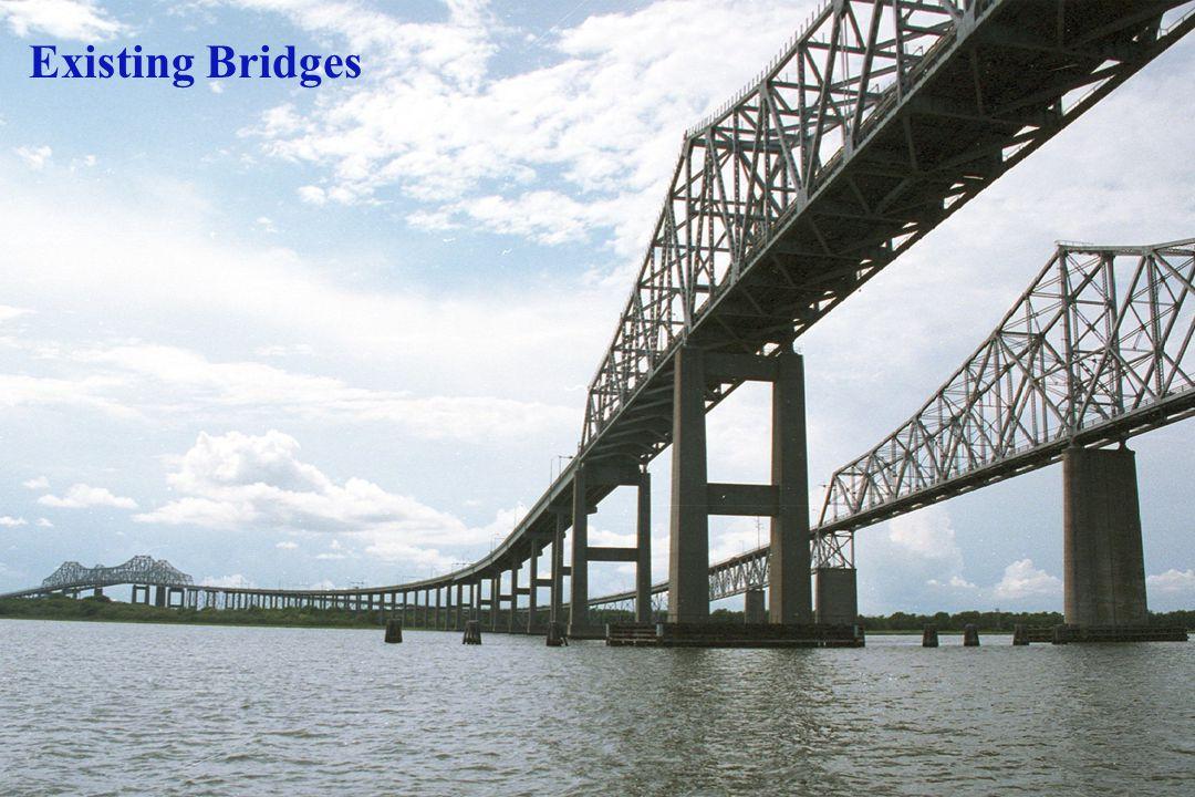 Existing Bridges