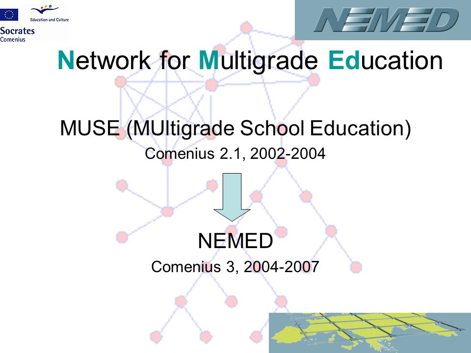 Network for Multigrade Education