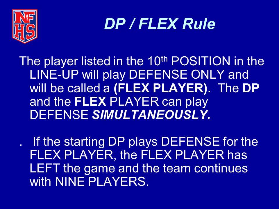 DP / FLEX Rule