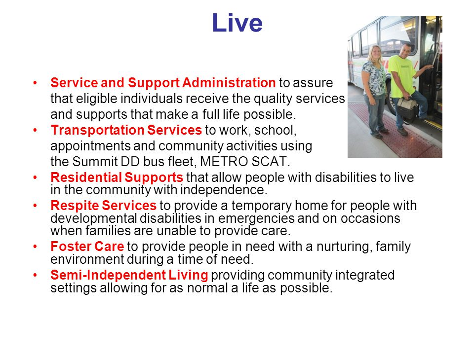 Live Service and Support Administration to assure