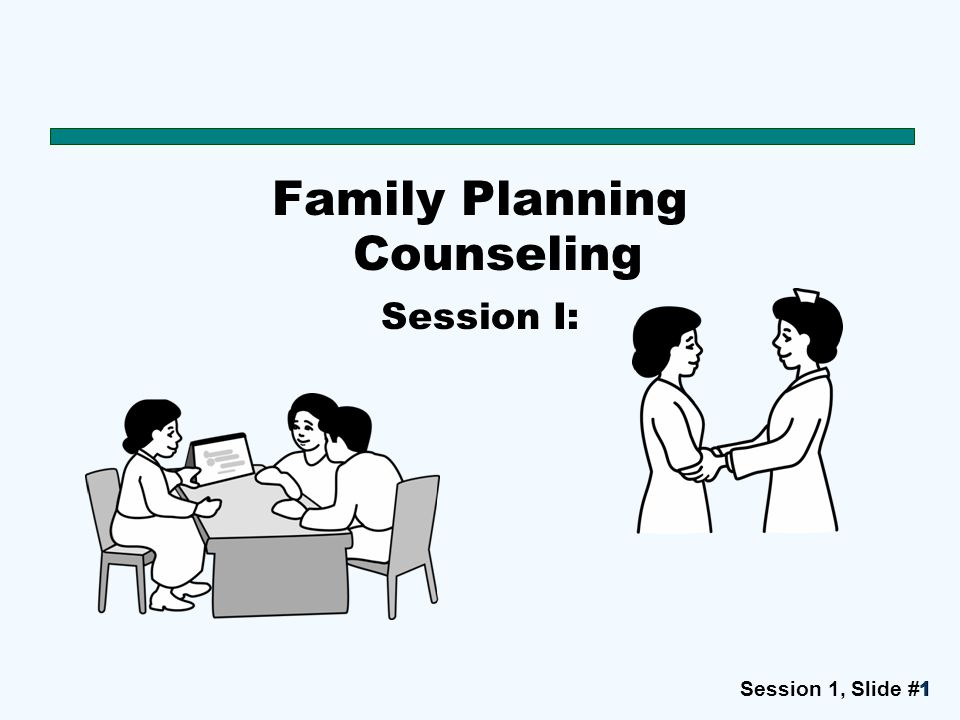 Family Planning Counseling
