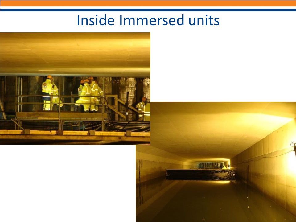 Inside Immersed units 6 April 2017