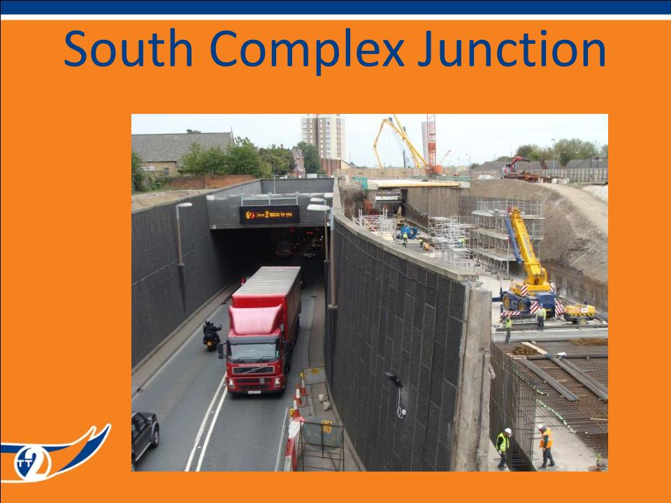 South Complex Junction