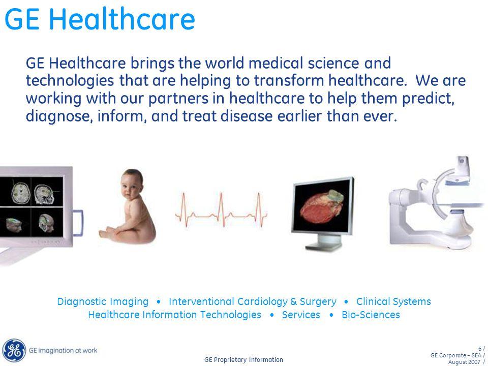 Healthcare Information Technologies • Services • Bio-Sciences