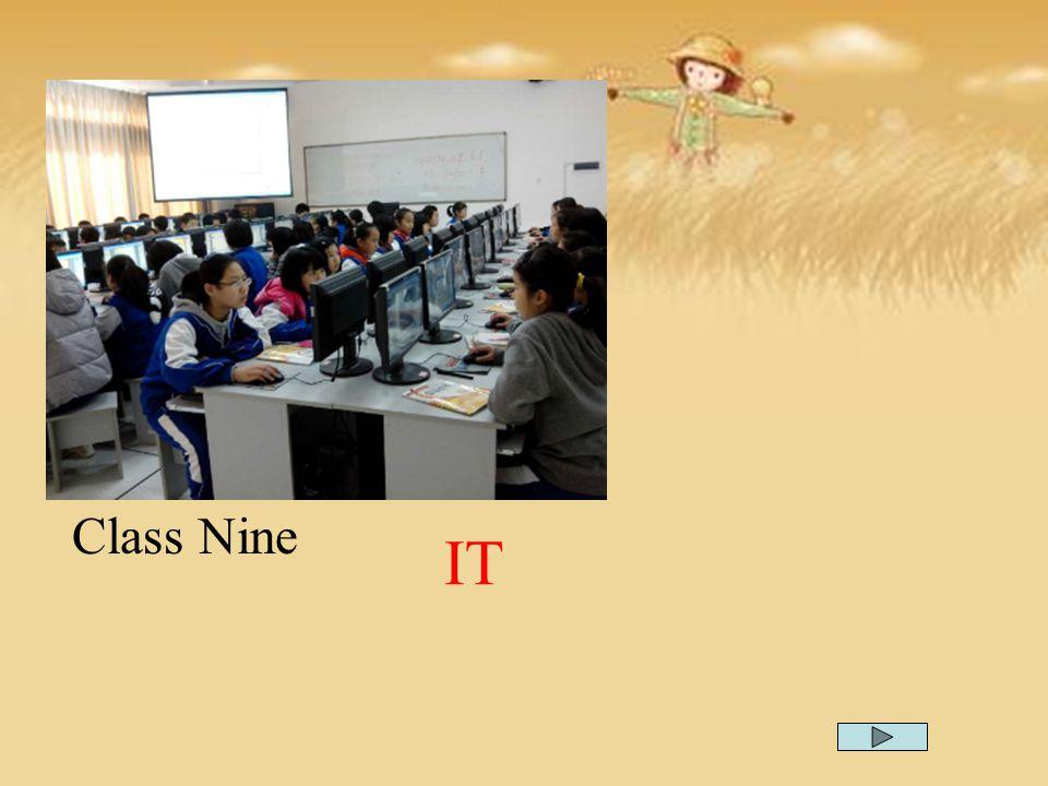 Class Nine IT