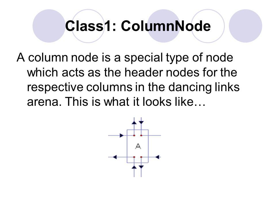 Class1: ColumnNode