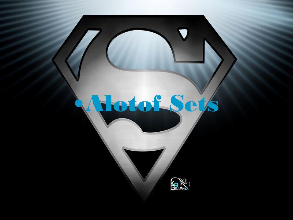 Alotof Sets