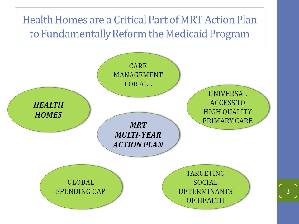 MULTI-YEAR ACTION PLAN
