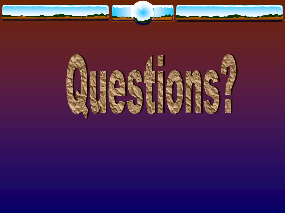 Questions 83. DISCUSSION QUESTIONS
