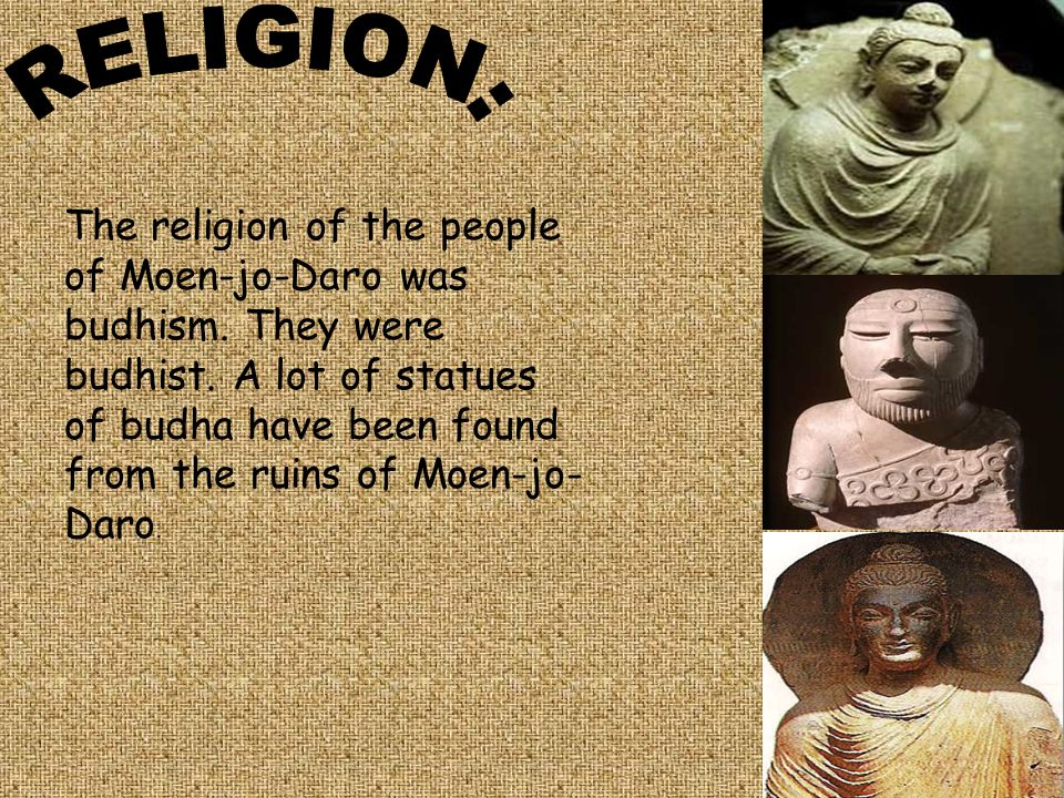RELIGION: