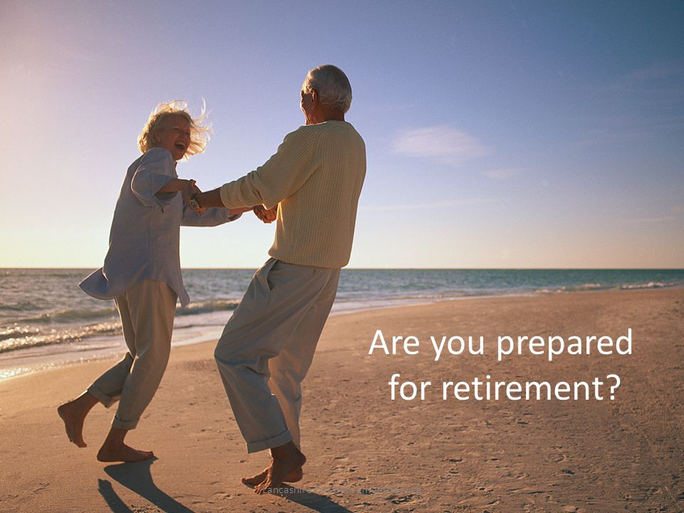 Are you prepared for retirement