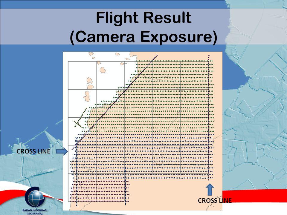 Flight Result (Camera Exposure)