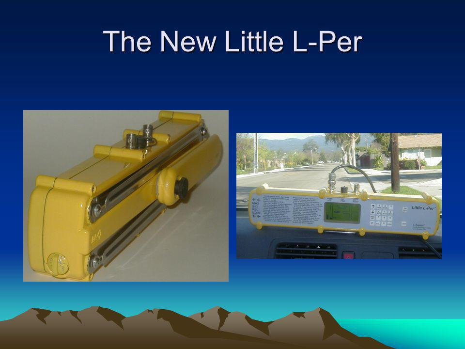 The New Little L-Per