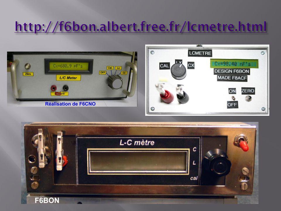 http://f6bon.albert.free.fr/lcmetre.html