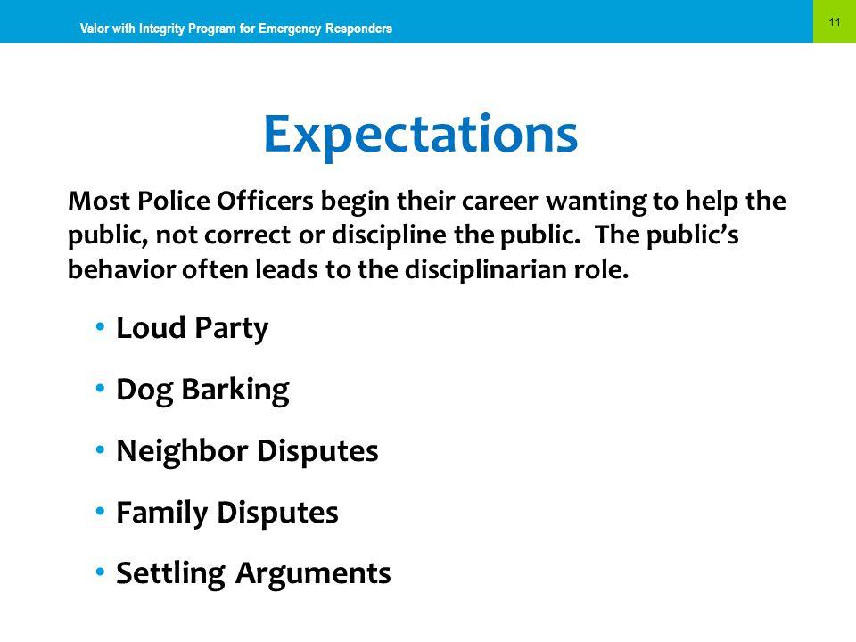 Expectations Loud Party Dog Barking Neighbor Disputes Family Disputes