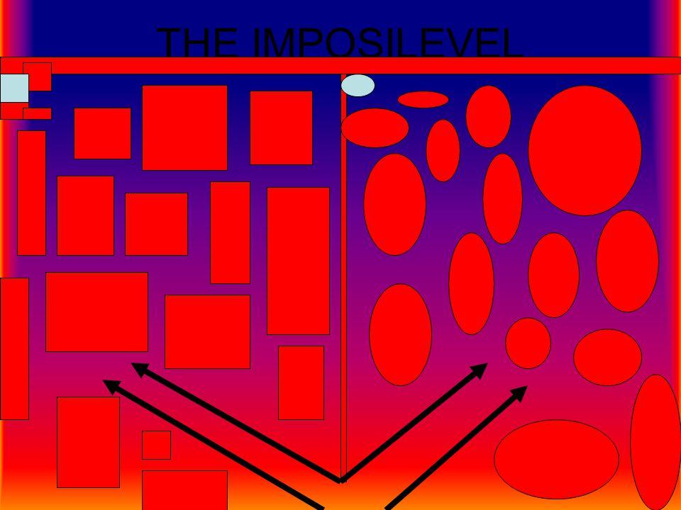 THE IMPOSILEVEL