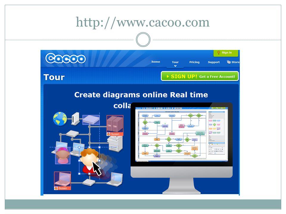 http://www.cacoo.com