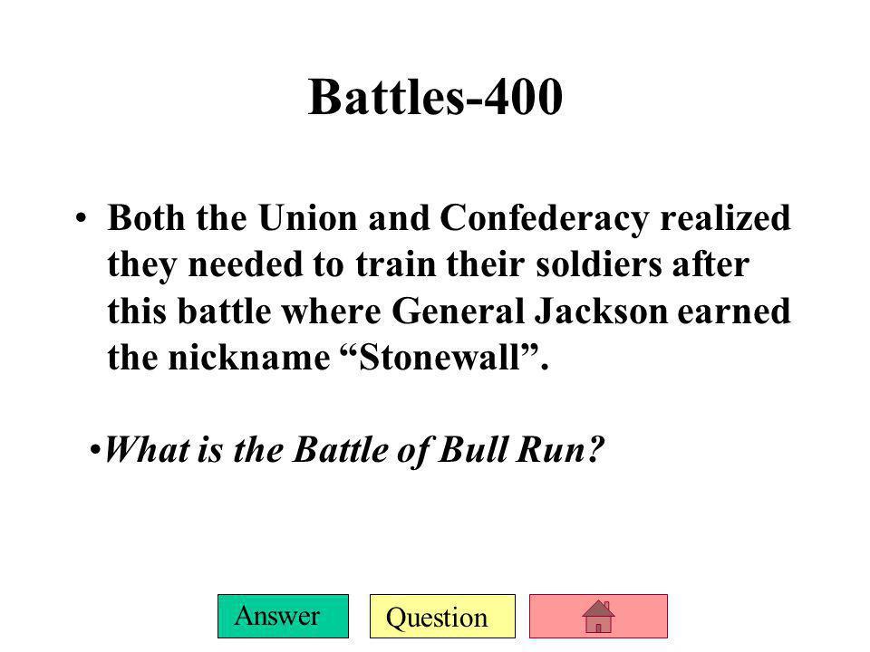 Battles-400