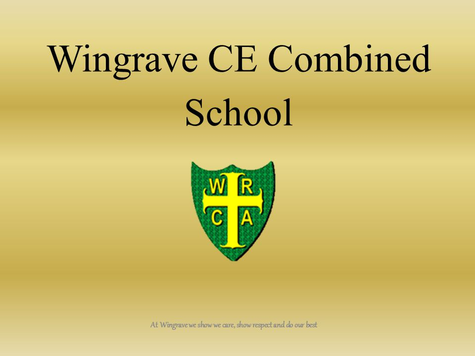 Wingrave CE Combined School