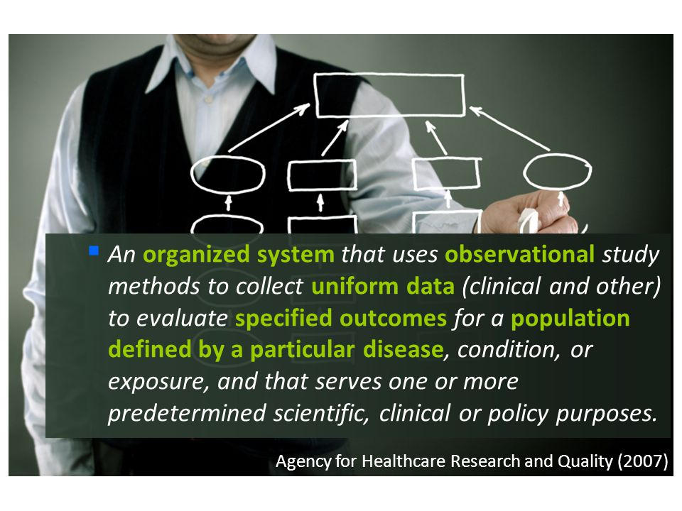 Agency for Healthcare Research and Quality (2007)