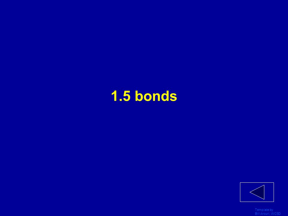1.5 bonds Template by Bill Arcuri, WCSD